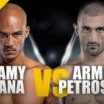 ONE: FULL FIGHT | armen Petrosyan vs. Samy Sana